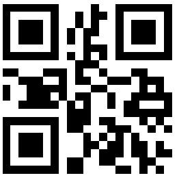 QR Code portalhr
