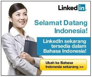 linkedin indonesia