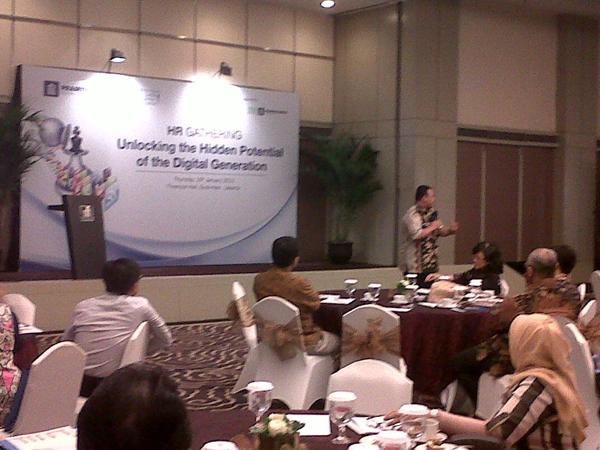 alex HR gathering