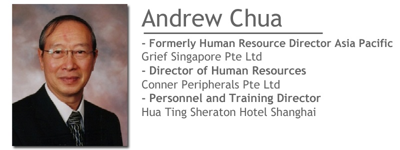 Andrew Chua STADA
