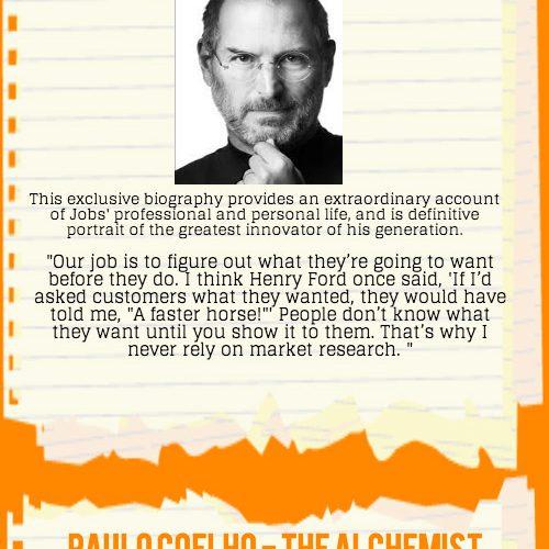 10 Buku Inspirasional Untuk Memulai Bisnis
