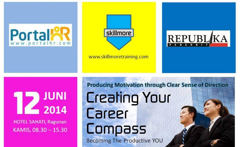 creating career kompas
