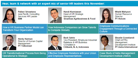 HR summit