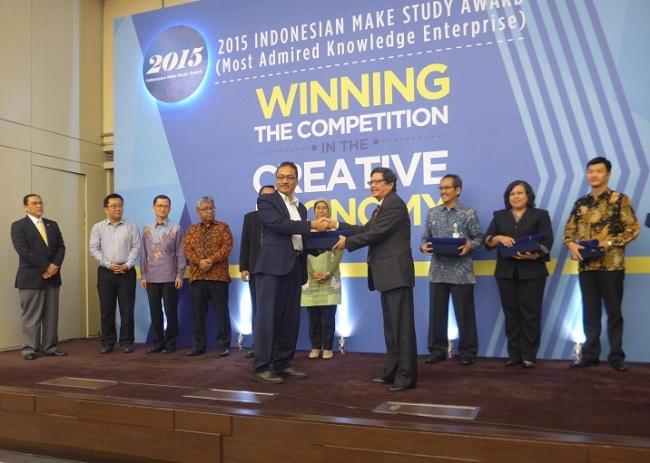 Make Award 2015