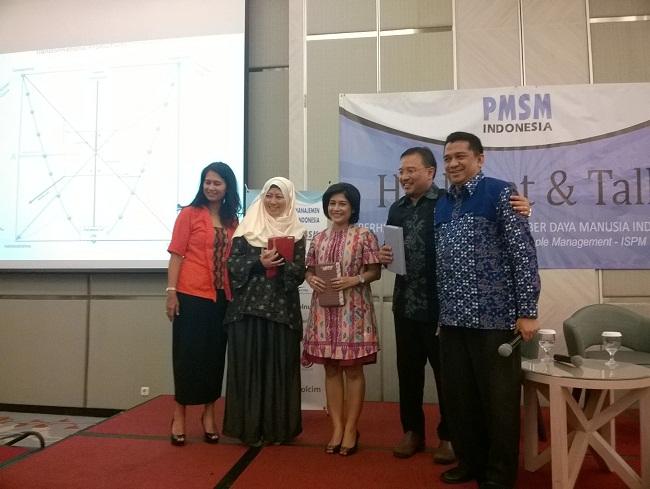 Perhimpunan Management Sumber Daya Manusia (PMSM)