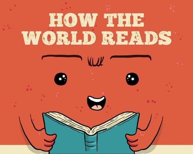 Global-Reading-Habits