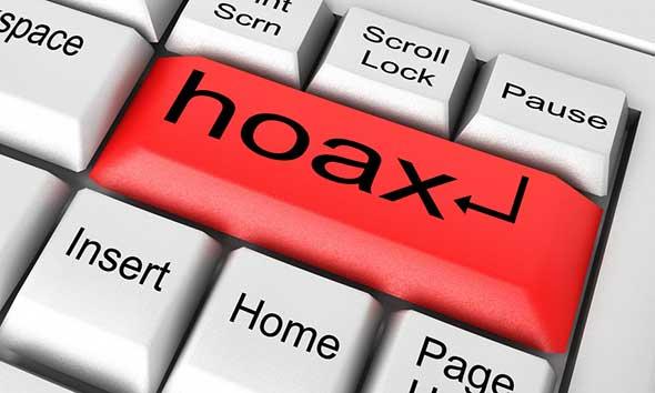 Linkedin Bebas HOAX