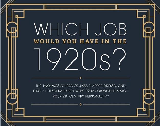 job in 20
