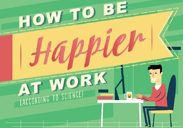 how tobe happier