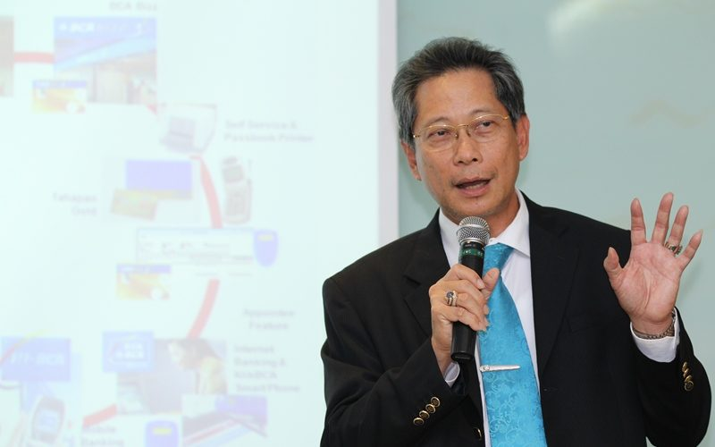 ceo speak on innovation