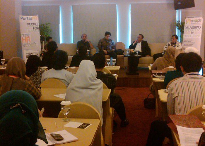 Outsourcing seminar