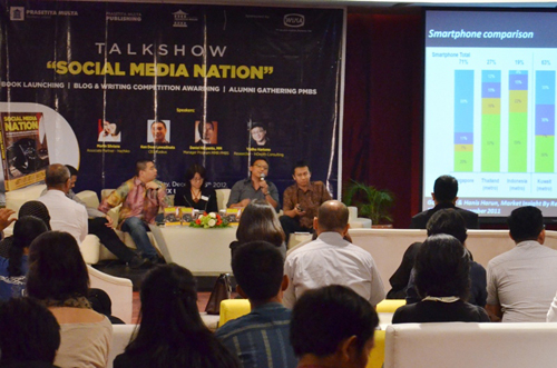 social media nation