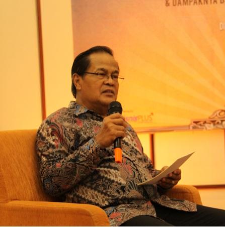 Hasanuddin Rachman