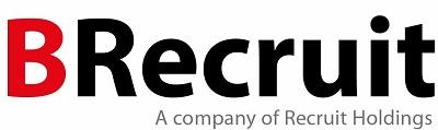 Logo BRecruit
