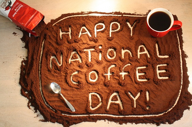 Happy National Coffee Day-ok