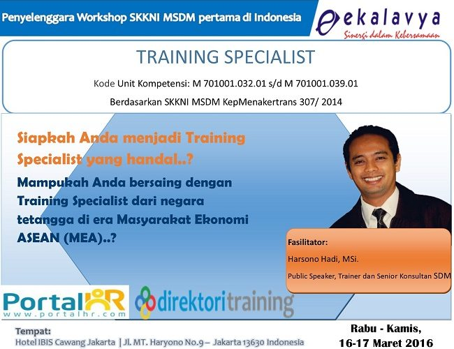 E-flayer Training Specialist-ok