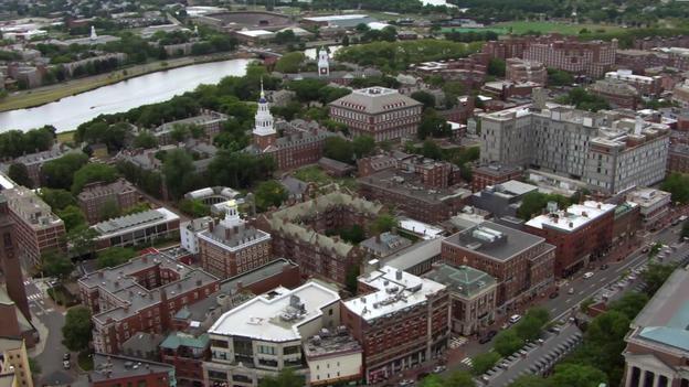 (Harvard.edu)