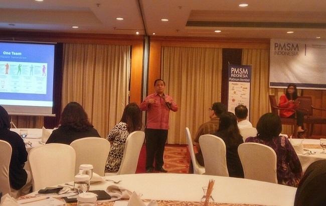 Seminar OneHR dan PMSM