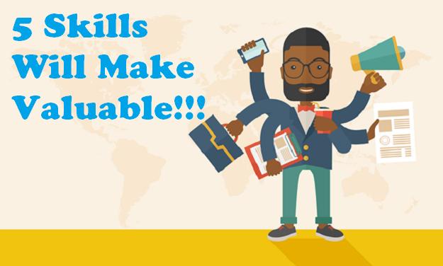 Ini 5 Skill yang Akan Melonjakkan Karir di Masa Depan